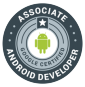 logo android developer